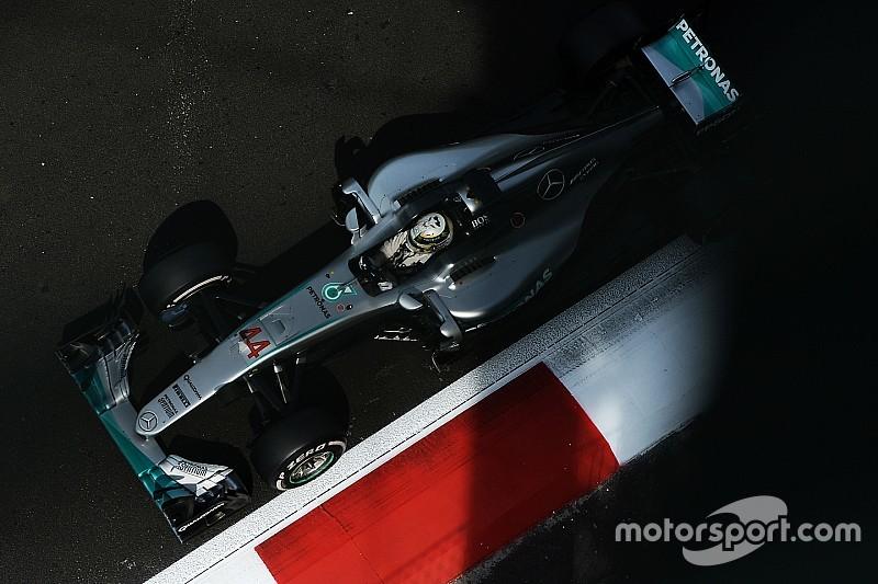 La performance moteur toujours prépondérante sur les F1 2017