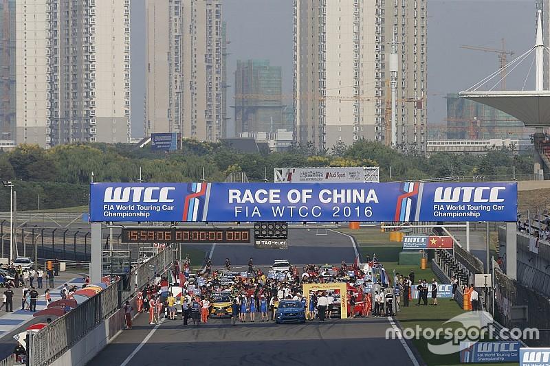 El WTCC, camino a cambiar Shanghai por Ningbo