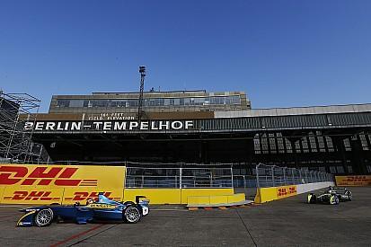 Formel E in Berlin: Rückkehr nach Tempelhof
