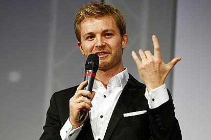 "Rosberg: ""Vettel? Per la Mercedes sarebbe una soluzione sensata"""