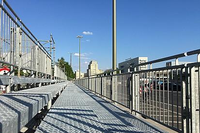 Formula E: visszaköltözik a Berlin ePrix az egykori Tempelhof Reptérre