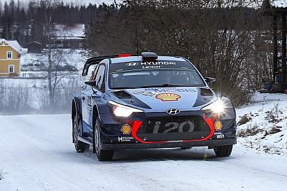 Svezia: Neuville domina la prima tappa davanti a Latvala