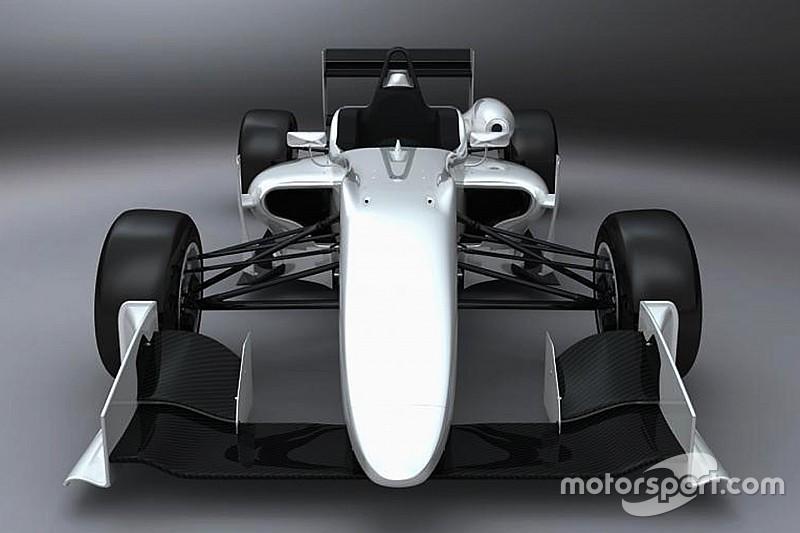 Atualização de chassi na F3 Europeia promete mais velocidade