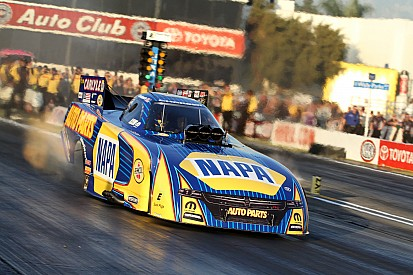 NHRA season kicks off with the 58th annual Winternationals