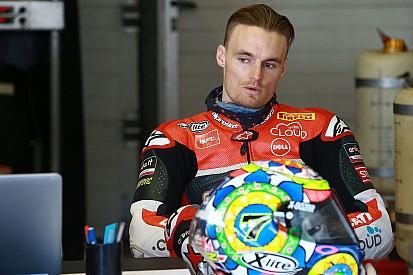 Davies isyaratkan hijrah ke MotoGP pada 2018