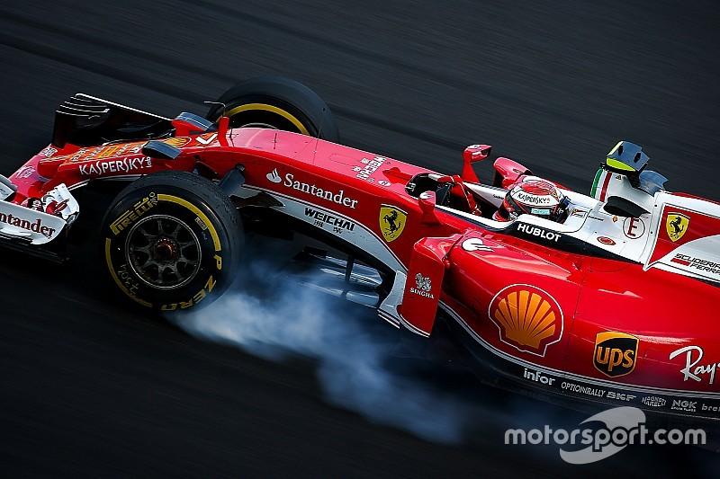分析:2017版F1赛车制动力提升25%,车队将采用不同方案