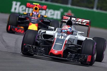 """Gene Haas' Ziel für die F1-Saison 2017: """"Etwas besser als letztes Jahr"""""""