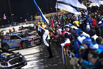 Rally di Svezia: cancellata la PS12 per ragioni di sicurezza