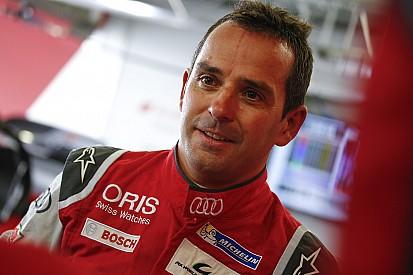 Treluyer podría quedarse fuera de Le Mans 11 años después
