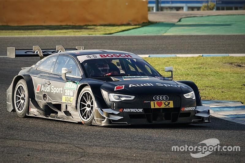 Loic Duval: DTM-Saison 2017 wie gemacht für einen Neuling