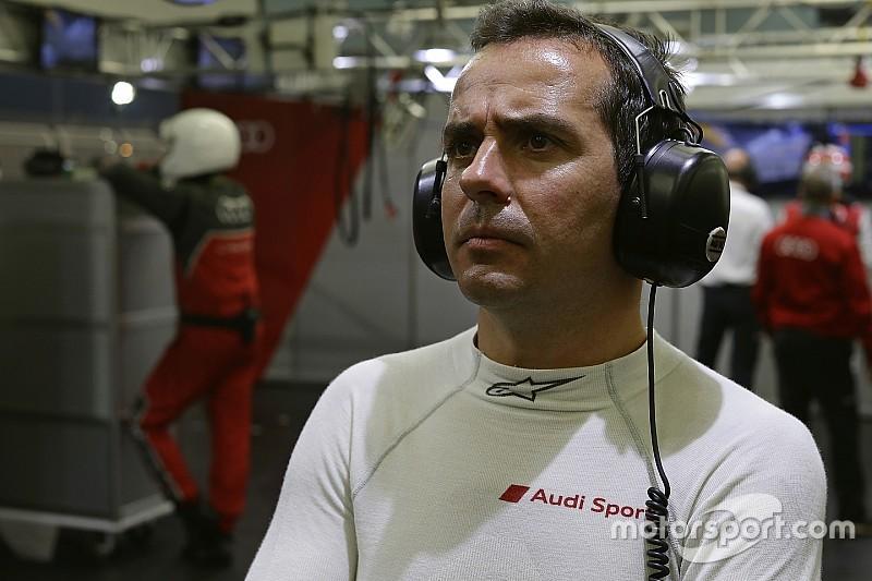 """Tréluyer: """"Per ora niente Le Mans, penso a GT e Rallycross"""""""