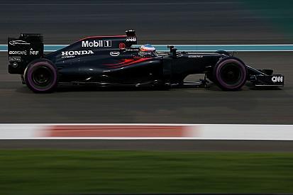 McLaren, 2017: Alonso lelép, Vandoorne villant?!