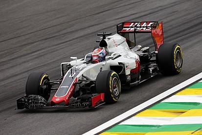 """Haas: 2017'de gelişim mücadelesi """"farklı"""" olacak"""