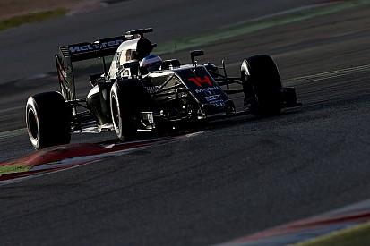 Alonso 39 évesen is a McLaren-Honda versenyzője lehet