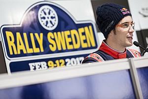 WRC News WRC in Schweden: Thierry Neuville erklärt seinen Crash