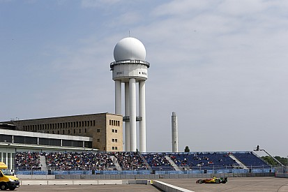 Formula E, Tempelhof'a dönüşü onayladı