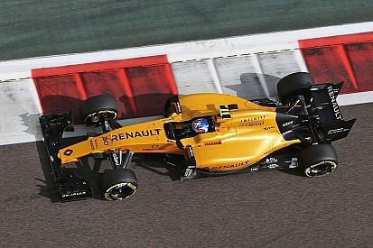 Der Fahrplan von Renault zum WM-Titelgewinn in der Formel 1