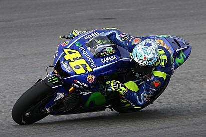 Gelar ke-10 Rossi bukanlah obsesi bagi Yamaha