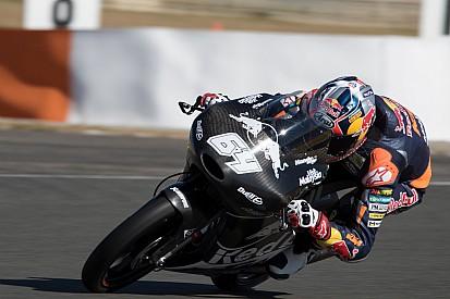 Essais Valence - Bendsneyder et KTM mènent la danse face aux Honda