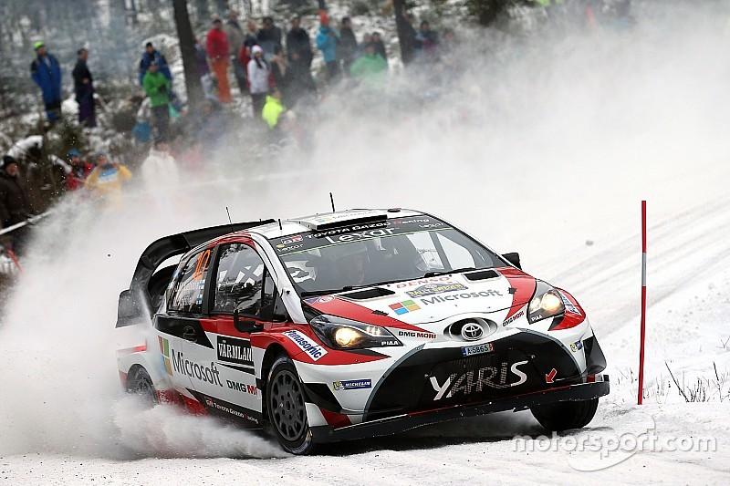 İsveç WRC: Latvala, Toyota ile ilk galibiyetine çok yakın!