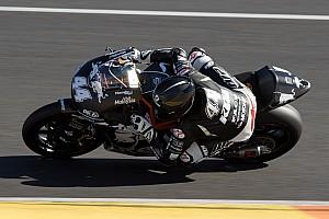 Moto2 Résumé d'essais Essais Valence - Oliveira devance un Quartararo très en vue