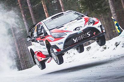 Latvala vince in Svezia e riporta Toyota al successo dopo 18 anni!
