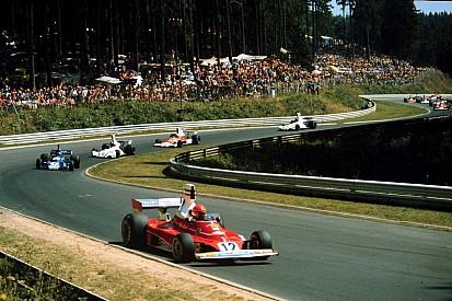 Cómo llegó a la gran pantalla el circuito más temido de la F1