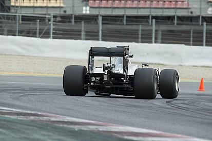 """Lauda: """"Nadie se guardará nada en la pretemporada"""""""