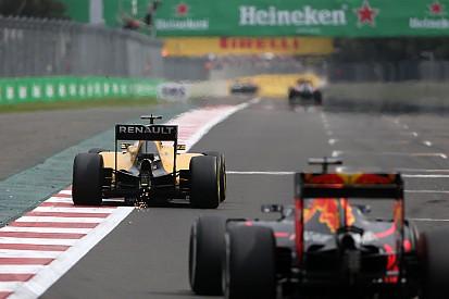 【F1】マグヌッセン「2017年はDRSが大きな効果をもたらすはず」