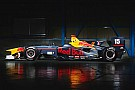Super Formula Gasly rijdt Super Formula bij Team Mugen