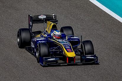La DAMS firma Rowland e conferma Latifi per la GP2 2017