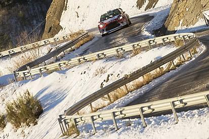 【WRC】シトロエンの若手が2連続で総合5位入賞。好スタートを切る