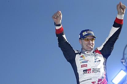 【WRC】ラトバラ「2週間遅くチームに加入していたら勝てなかった」