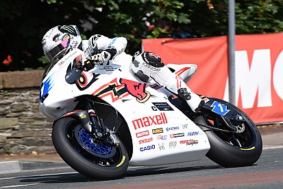 TT 2017: Team Mugen con McGuinnes e Guy Martin