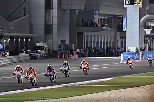 موتو جي بي أخبار عاجلة موتو جي بي: لن يتمّ تأجيل سباق قطر بسبب الأمطار بعد الآن