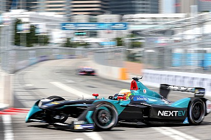 Voormalig F1 projectmanager aan de slag bij NextEV NIO Formule E Team