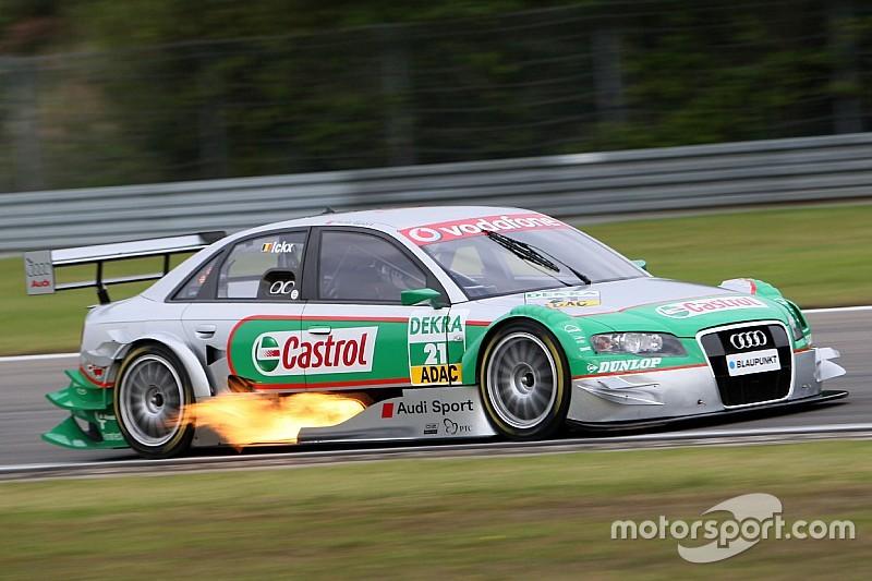Vor 10 Jahren: Fahrer und Teams der DTM-Saison 2007