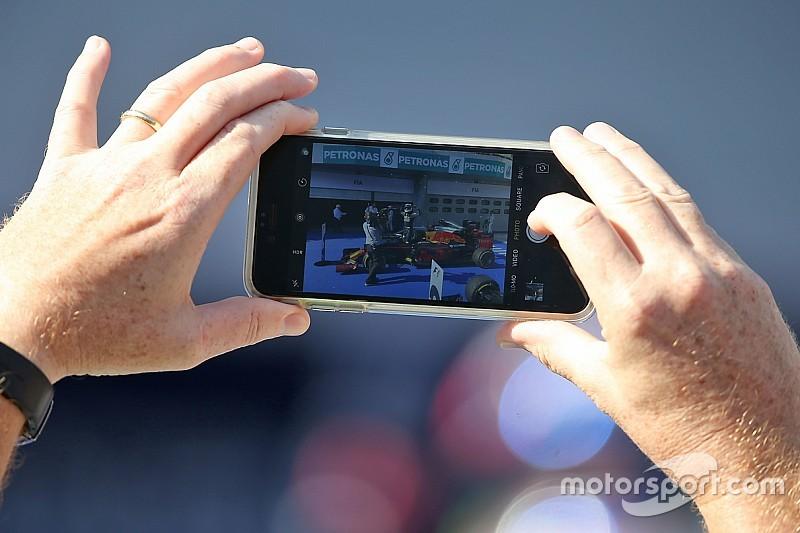 La F1 est-elle à l'aube d'une révolution numérique?