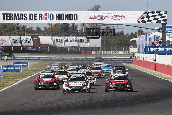 WTCC Noticias de última hora La visita del WTCC a Termas de Río Hondo cambiará de fecha