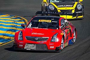 Jordan Taylor, Ricky Taylor se unen a Cadillac en PWC