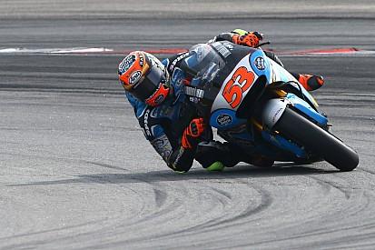 Rabat moet MotoGP-test op Phillip Island laten schieten