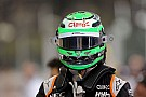 Formule 1 Hülkenberg - Être leader de l'équipe,