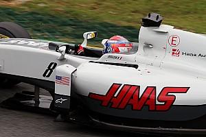 Formule 1 Nieuws Haas tevreden met voorbereiding: