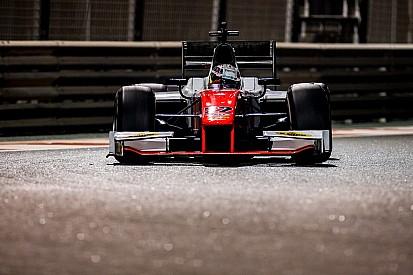 Бывший тест-пилот Manor Кинг остался в GP2 на третий сезон