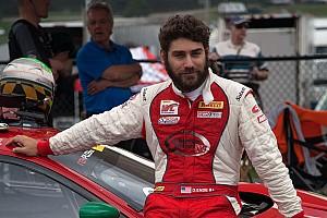 TCR Ultime notizie La Icarus Motorsport di Duncan Ende al via con due SEAT