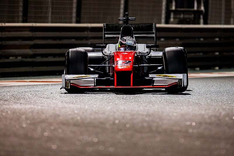 Jordan King continua in GP2 con la MP Motorsport nel 2017