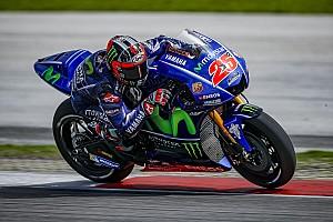 """MotoGP Noticias de última hora Viñales: """"Aún puedo sacarle más potencial a la Yamaha"""""""