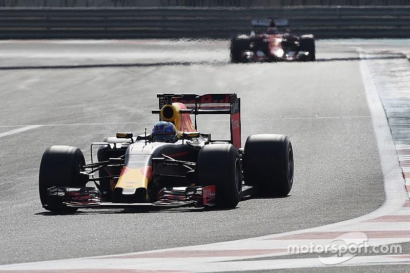 """""""Il pourrait y avoir des surprises"""" cette année, selon Pirelli"""