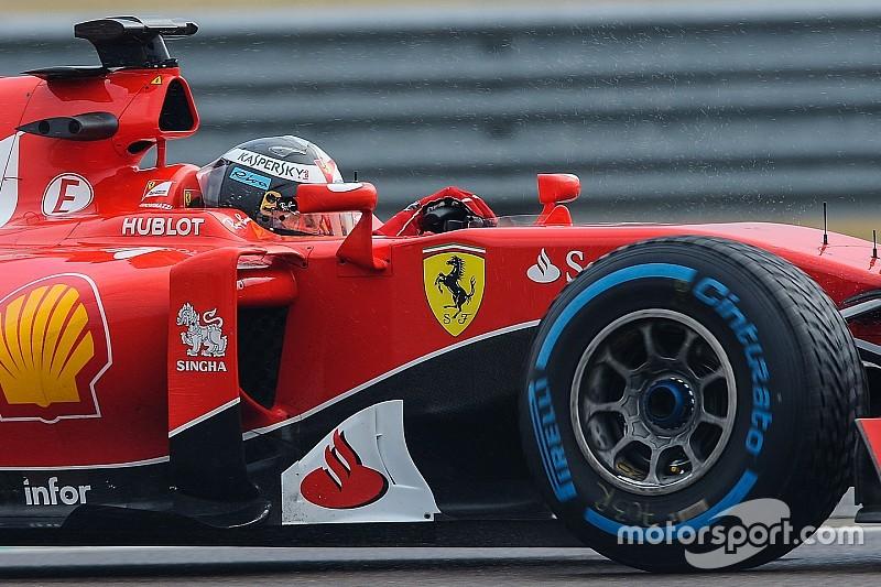 Sauber s'intéresse à Giovinazzi pour être troisième pilote
