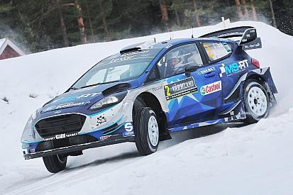 Non solo Ogier: Ford M-Sport si gode il nuovo Ott Tanak